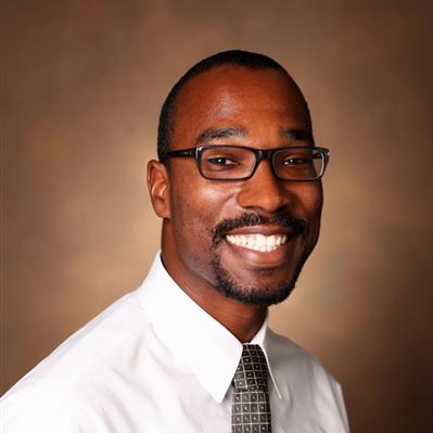 Marques Bradshaw, MD, MSCR