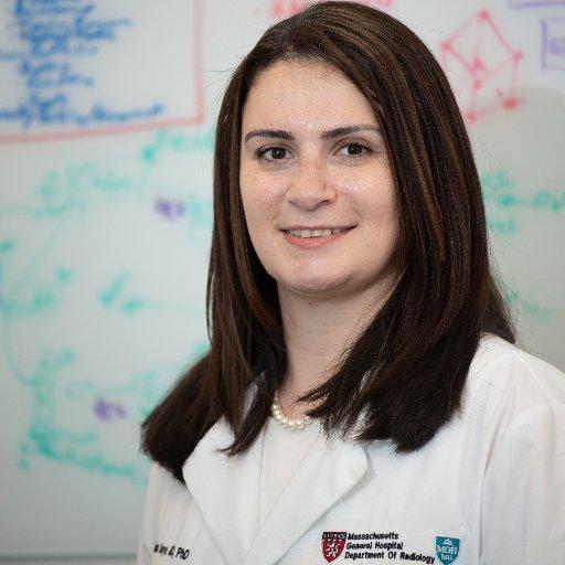 Dania Daye, MD, PhD