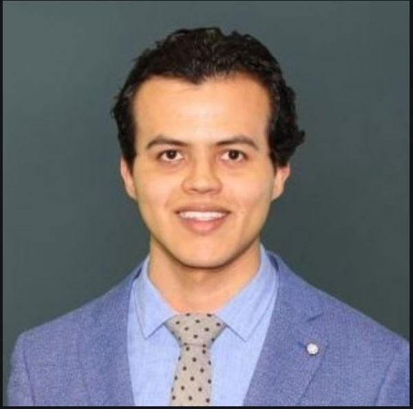 Juan D Guerrero-Calderón, MD