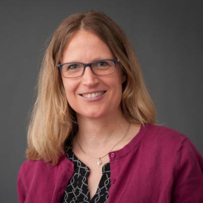 Nicole Zurcher Wimmer, PhD