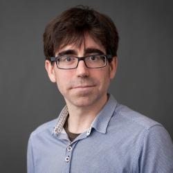 David Izquierdo-Garcia, PhD