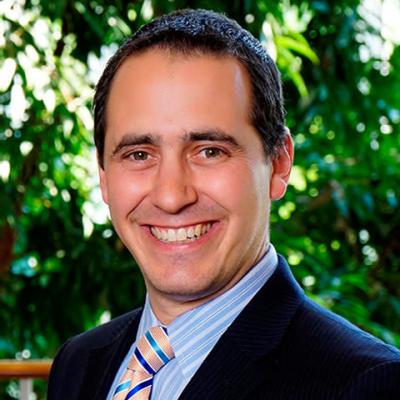 Dave Rosman, MD MBA